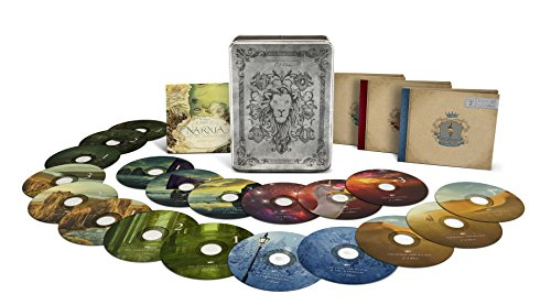 The-Chronicles-of-Narnia-Collectors-Edition-Radio-Theatre