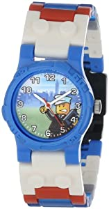 LEGO Kids' 4291329 City Watch