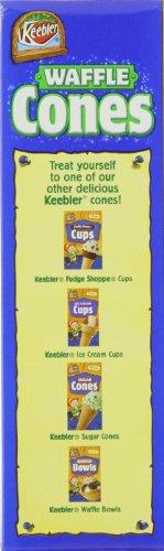 Keebler Ice Cream Cones Food Service