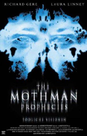 Die Mothman Prophezeiungen - Tödliche Visionen [VHS]