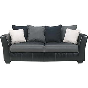 Cobblestone Sofa by Ashley Furniture