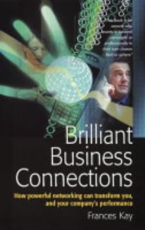 Logo for Brilliant Business Connections
