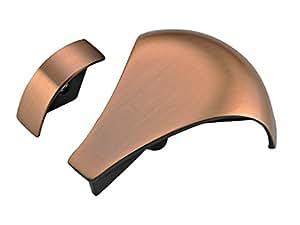 Amazon.com : Billiard Bronze Copper Chrome Mirror Finish ...