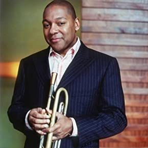 Image of Wynton Marsalis