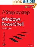 Windows PowerShell Step by Step (3rd...