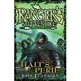 Ranger's Apprentice: Halt's Peril (Ranger's Apprentice, Book 9)