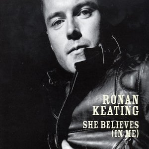 Ronan Keating-She Believes (in Me)-CDS-FLAC-2003-LoKET Download