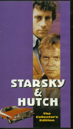Starsky & Hutch Collector's Edition (Fatal Charm and Sweet Revenge)