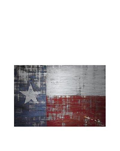 Parvez Taj Texas Aluminum Wall Art