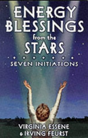 Image for Energy Blessings from the Stars: Seven Initiations
