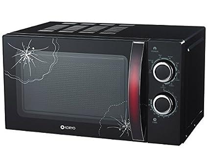 Koryo KMG21BF11 20L Microwave Oven