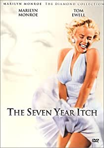 The Seven Year Itch (Widescreen) [Import]