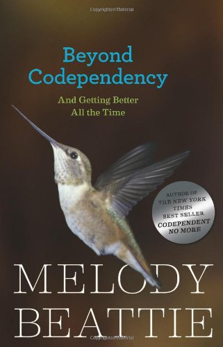 Beyond Codependency: And Getting Better All The Time front-246590