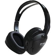 SSL - SSL SHP22IR Wireless Headphones with IR Transmitter, Two Pair