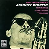 Little Giant ~ Johnny Griffin