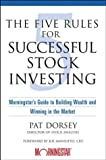 The Five Rules for Successful Stock Investing: Morningstar