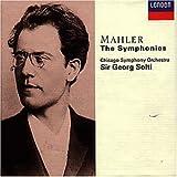 Mahler: Die Sinfonien title=