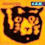 R.E.M. Monster [VINYL]