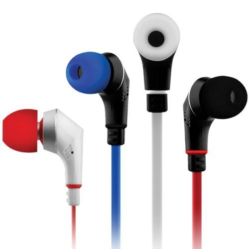 NoiseHush NX80 Handsfree Stereo 3.5mm Headset