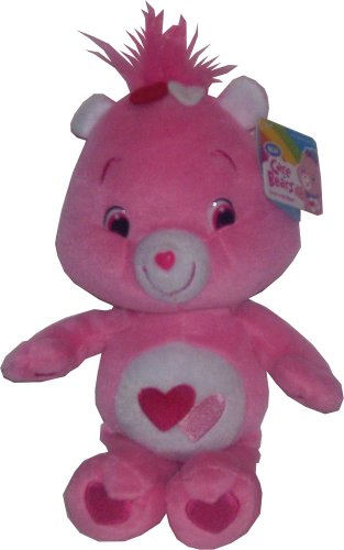 New Care Bears ~ Love-A-Lot Bear 10