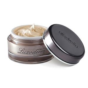 Aloe Vella - Luxoderm Cream - All Natural Anti-Aging, Toning Cream