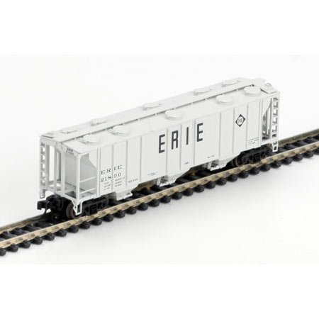 N RTR PS2 2893 Covered Hopper, Erie #21800 - Buy N RTR PS2 2893 Covered Hopper, Erie #21800 - Purchase N RTR PS2 2893 Covered Hopper, Erie #21800 (Athearn, Toys & Games,Categories,Play Vehicles,Trains & Railway Sets)