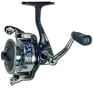 U s reel supercaster xl spinning reel 240xl for Amazon fishing reels