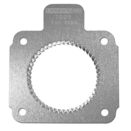 Econoaid 1009 Aluminum Throttle Body Spacer