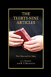 Downloads The Thirty-nine Articles: Their Place and Use Today e-book