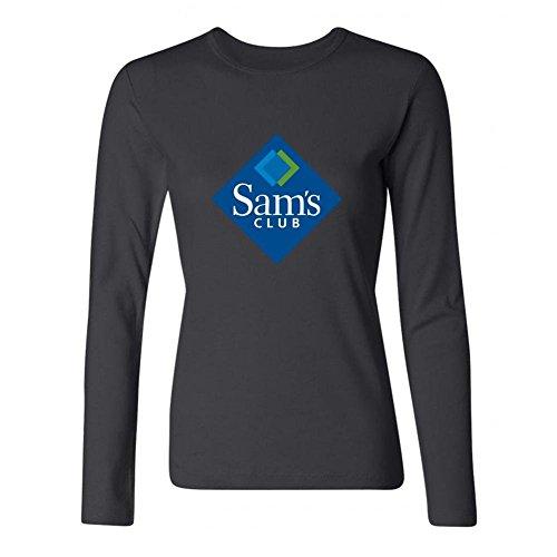 zhengxing-womens-sams-club-logo-long-sleeve-t-shirt-l-colorname