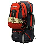 Dakar 65/75 rucksack/ travel pack (rusty 'O')����������������������������������������������