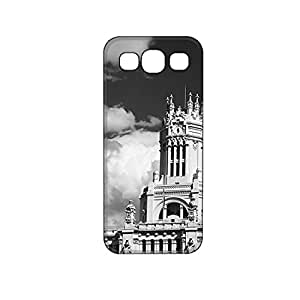 Vibhar printed case back cover for Samsung On7 CouncilPalace