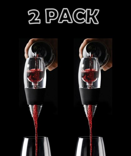 Vinturi Wine Aerator (Pack of 2)