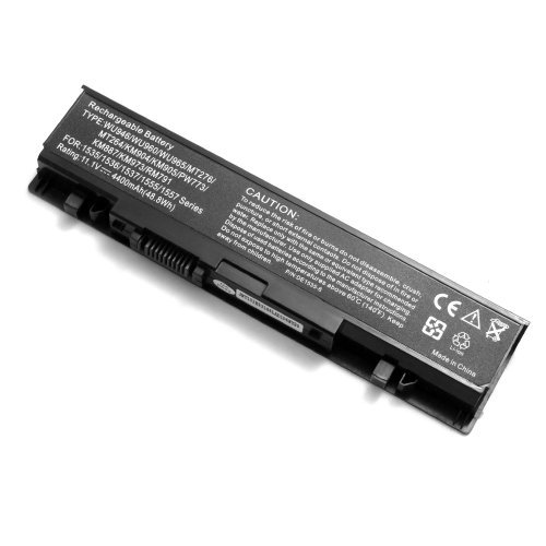 Battery for Dell Studio 1535 1536 1537 1555 1557 1558 PP33L PP39L