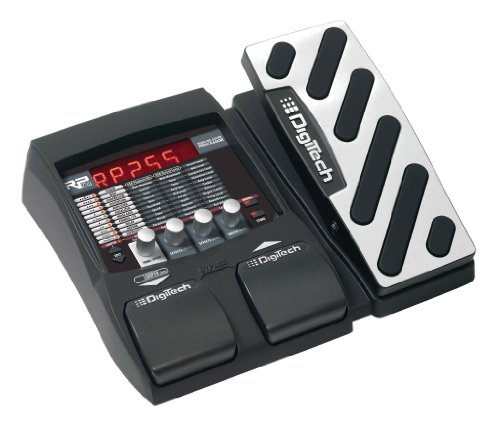 Digitech RP255 Guitar MultiEffects Processor, Looper with USB Interface  Picture