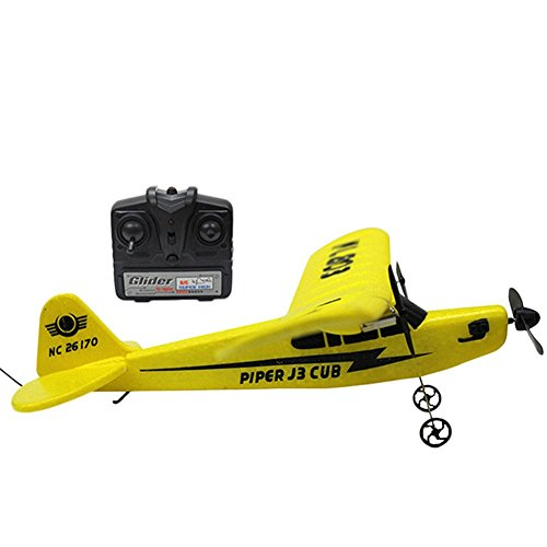 HL-803 RC Remote Control Helicopter Plane Glider Airplane EPP foam 2CH 2.4G Kid Toys (Rc Airplanes Gas compare prices)