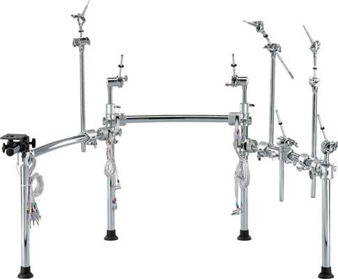 Roland Mds-25 Drum Stand For Td-20Sx Td-30Kv-S