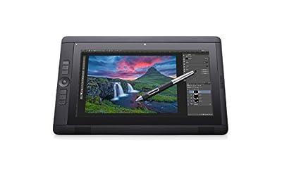 Wacom Cintiq Companion 2 DTHW1310H 13.3-Inch Tablet