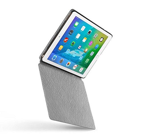 Anker iPad Pro 9.7用 ウルトラスリム フォリオケース 【オートスリープ機能対応スマートカバー / マルチアングルスタンド対応 / 18ヶ月保証】