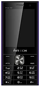 HITECH Pride 350 Purple