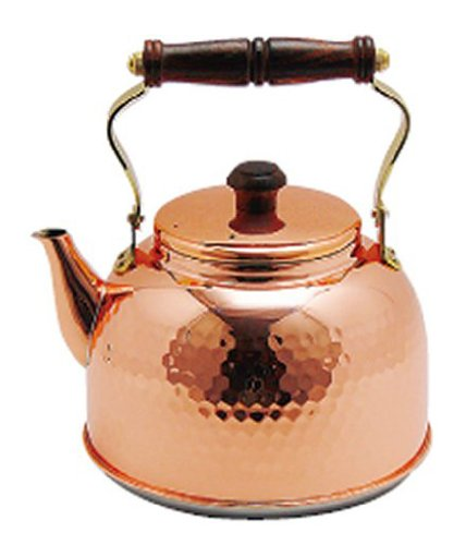 Shinkodo Pure copper kettle 2.3L Electromagnetic cooker IH-3517