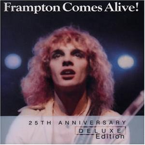 Peter Frampton - Frampton Comes Alive (Deluxe Edition) - Zortam Music
