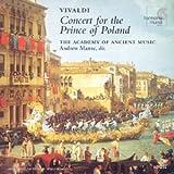 Un Concert pour le Prince de Pologne