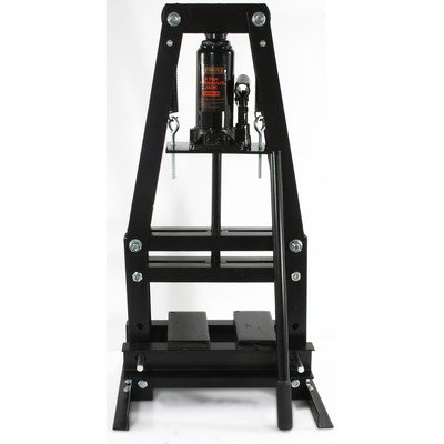 Read About Black Bull PRESSA6T 6 Ton A-Frame Shop Press