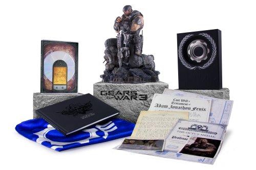 【ゲーム 買取】Gears of War 3 エピック エディション