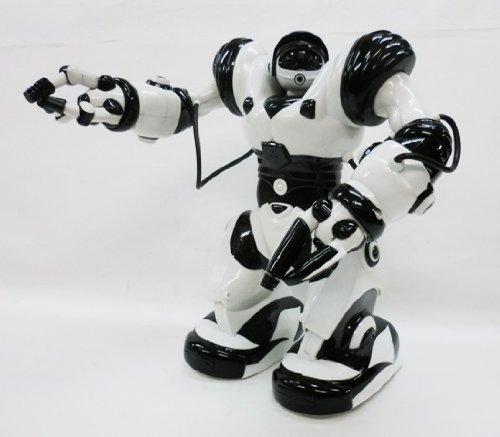 2足歩行でここまで動く★ロボットラジコン ロボアクター★
