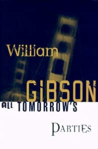 "Cover of ""All Tomorrow's Parties"""