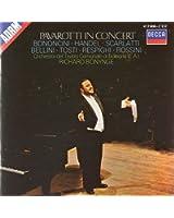Pavarotti en Concert-Bonynge