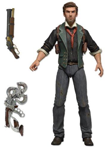 NECA Bioshock Infinite - Booker DeWitt - 7