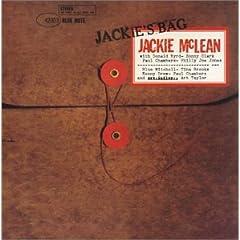 【クリックで詳細表示】Jackie's Bag [Original recording remastered, Import]